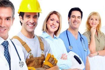 شغل مورد نیاز کانادا