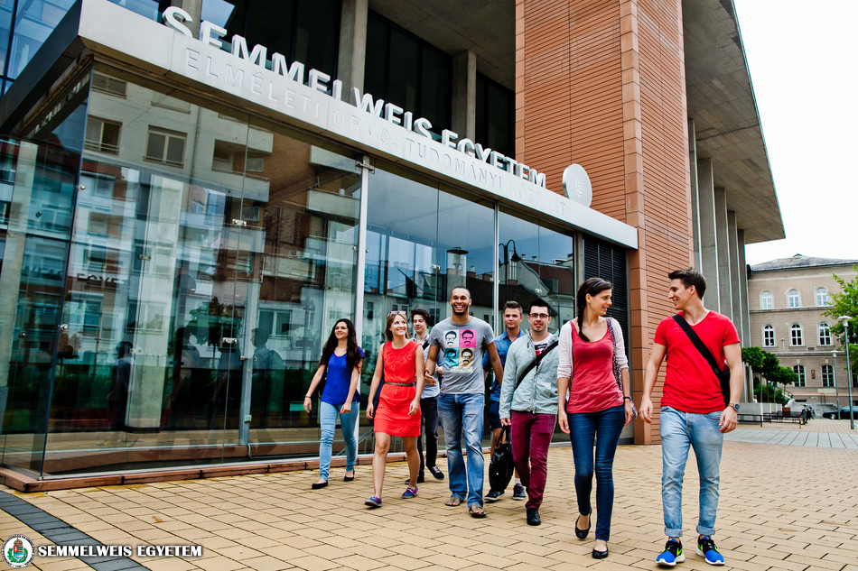 Semmelweis University