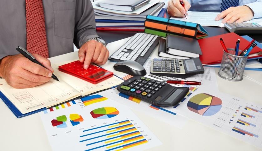 بازار کار حسابداران و درآمد در کانادا