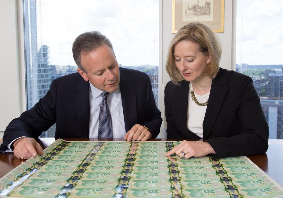 بودجه مالی اتاوا